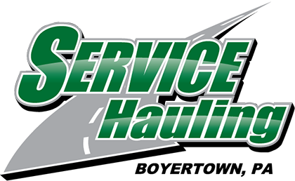 Events - Service Hauling